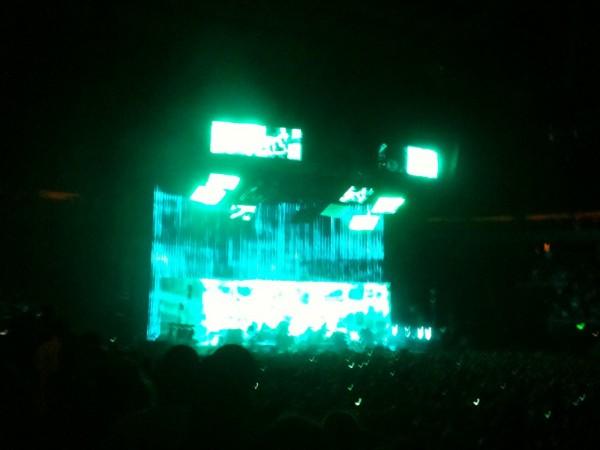 Radiohead 4/9/2012