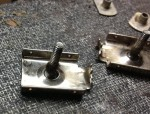 1484 handle end clamp bolt things
