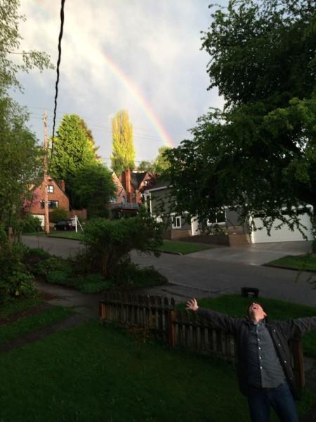 ok rainbow
