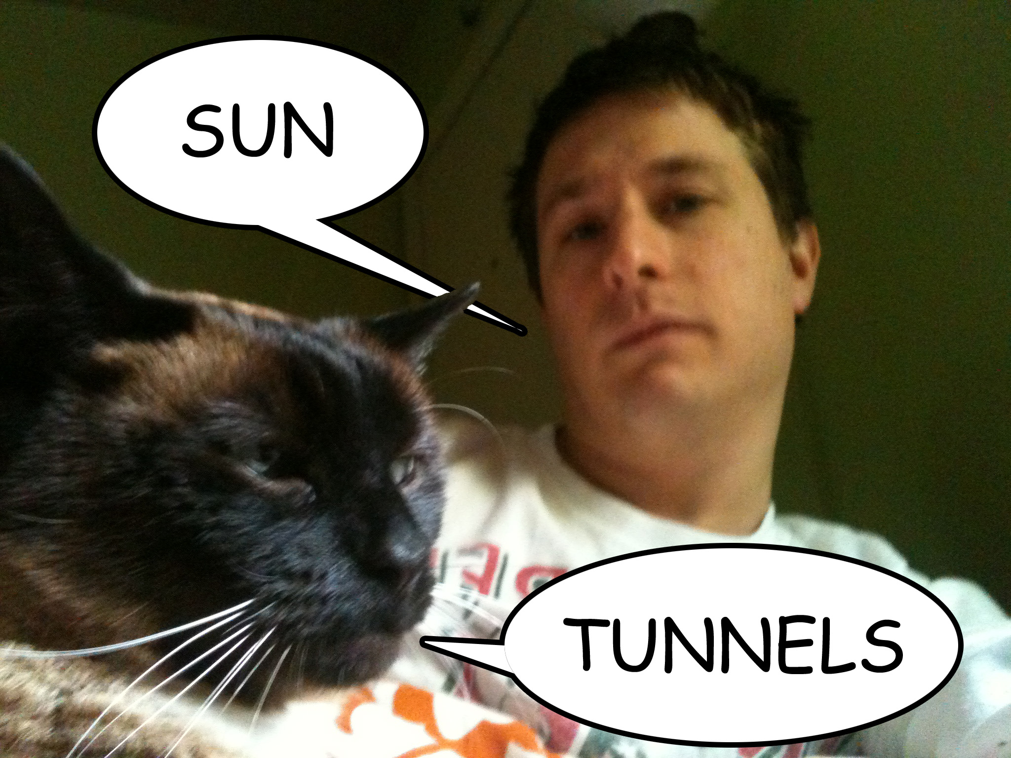Sun Tunnels feat. Birdy